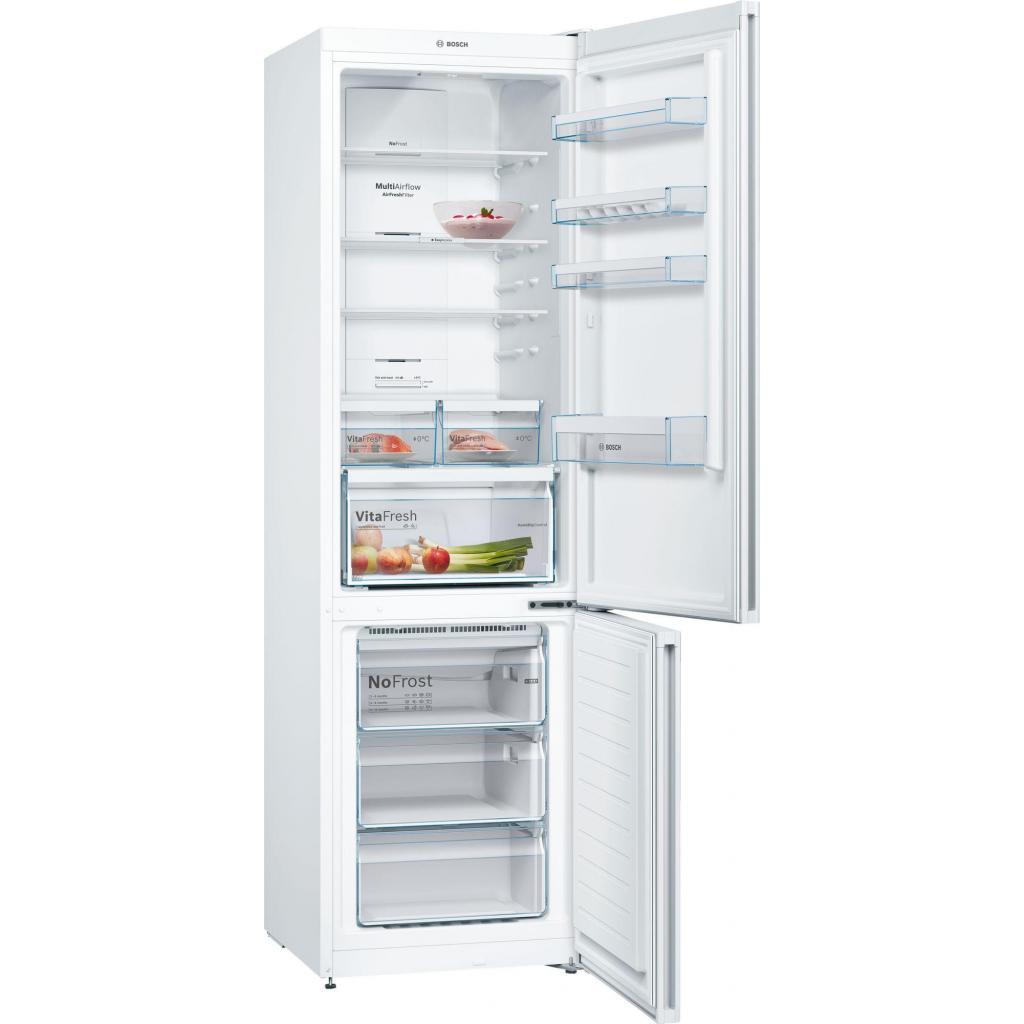 Холодильник BOSCH HA KGN39XW316 изображение 2