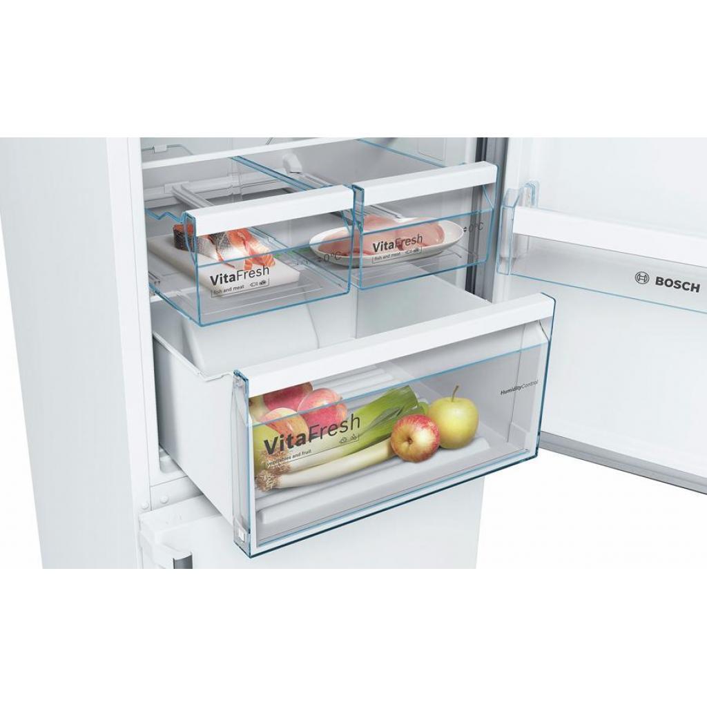 Холодильник BOSCH HA KGN39XW316 изображение 3