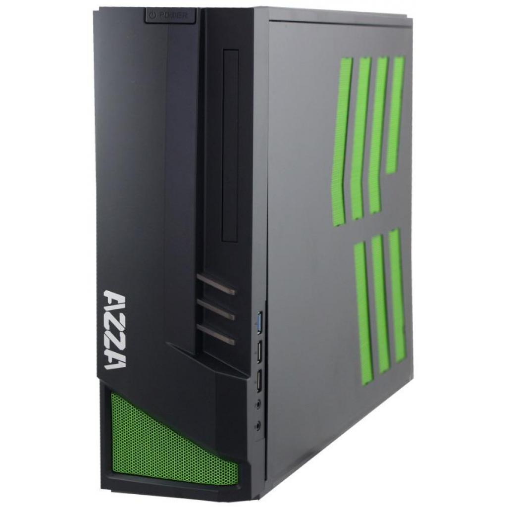 Компьютер ETE Game G9 (HB-i7400-810.12SSD.GTX1060-3.Z450.ND) изображение 3