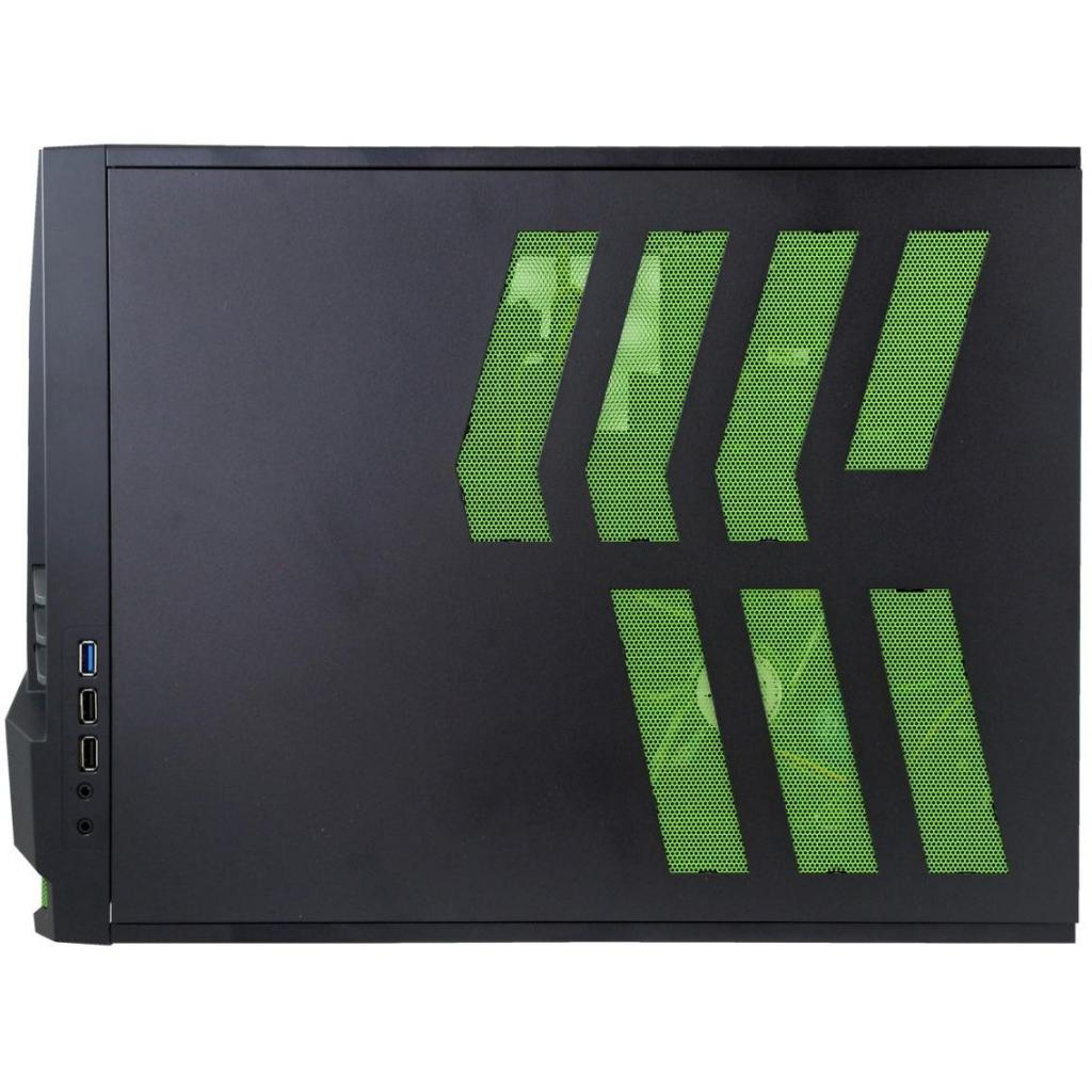 Компьютер ETE Game G9 (HB-i7400-810.12SSD.GTX1060-3.Z450.ND) изображение 7