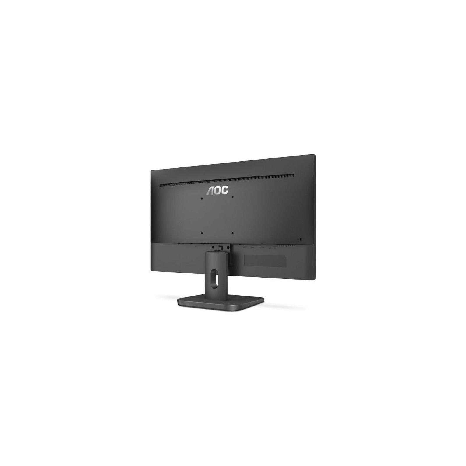 Монитор AOC 24E1Q изображение 4