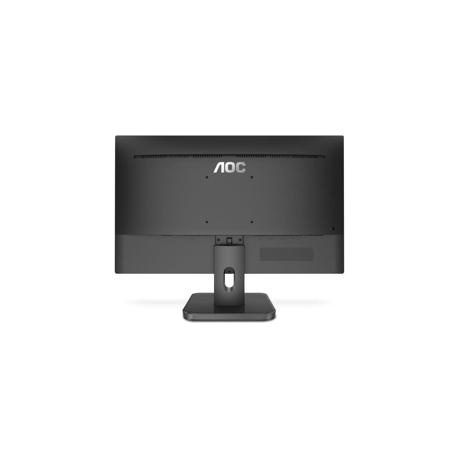 Монитор AOC 24E1Q изображение 5