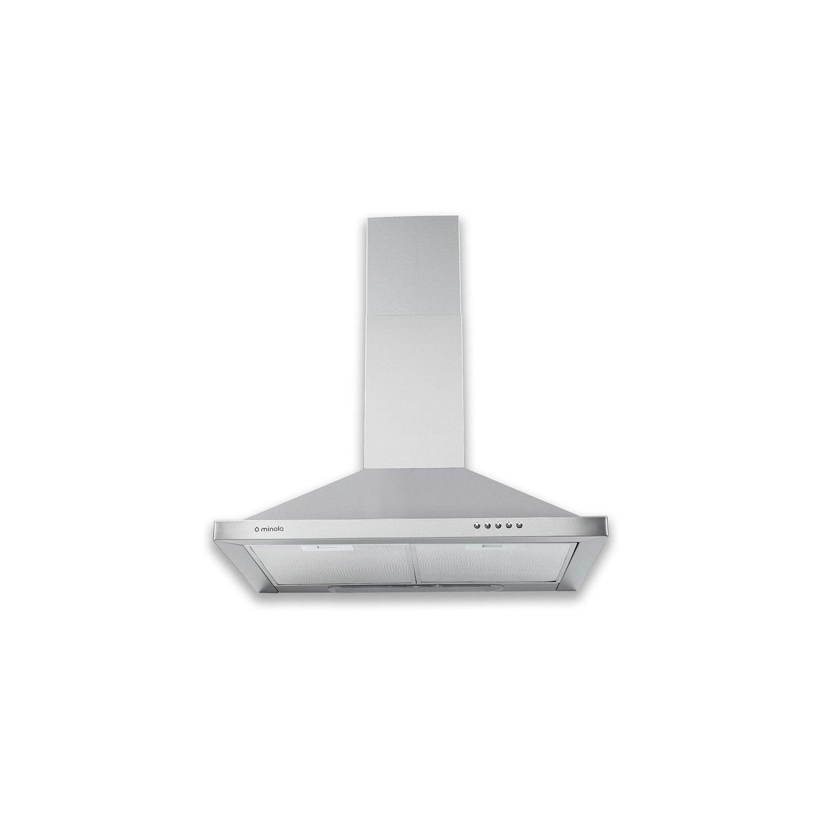 Вытяжка кухонная MINOLA HK 5210 I 650 изображение 2