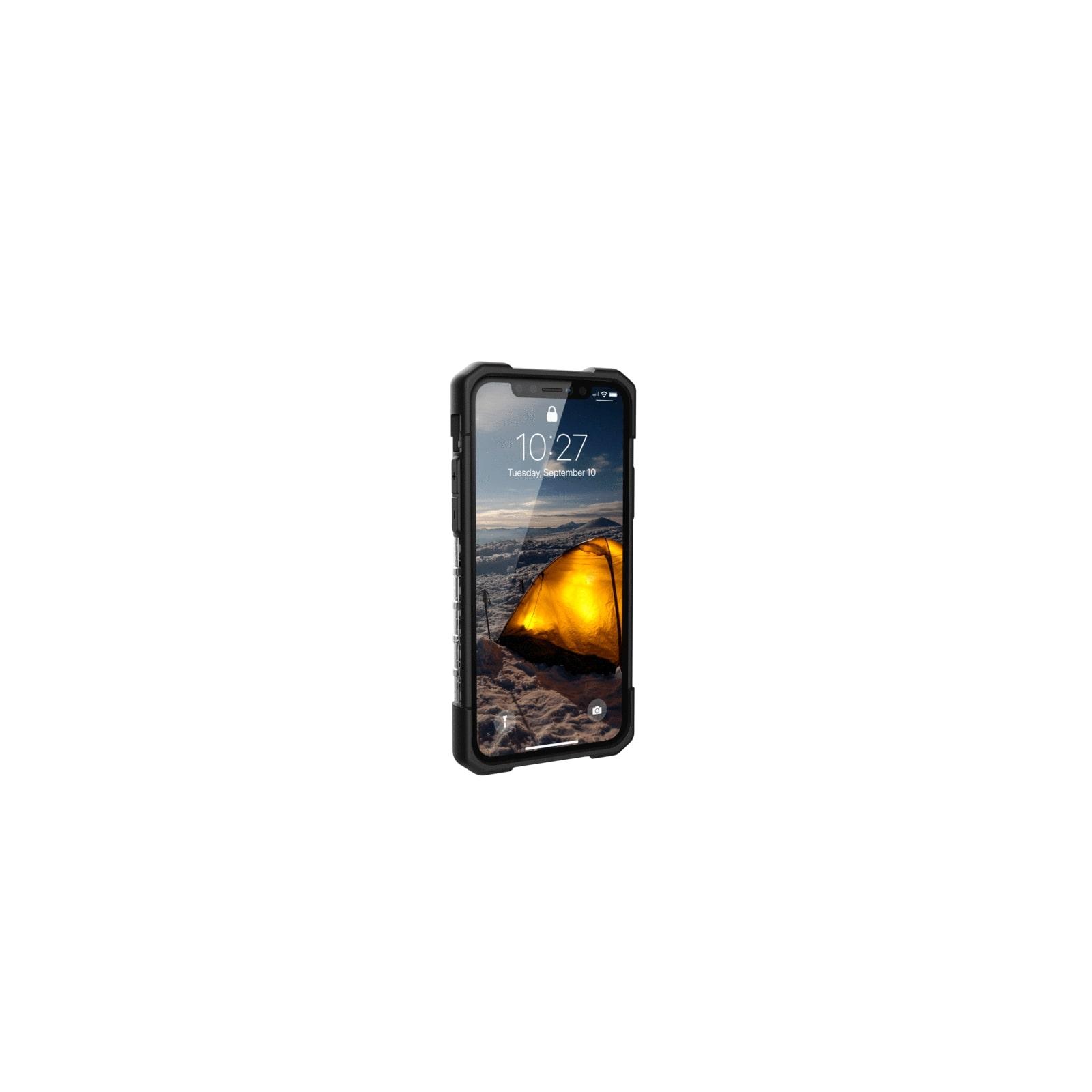 Чехол для моб. телефона Uag iPhone 11 Pro Plasma, Ice (111703114343) изображение 4
