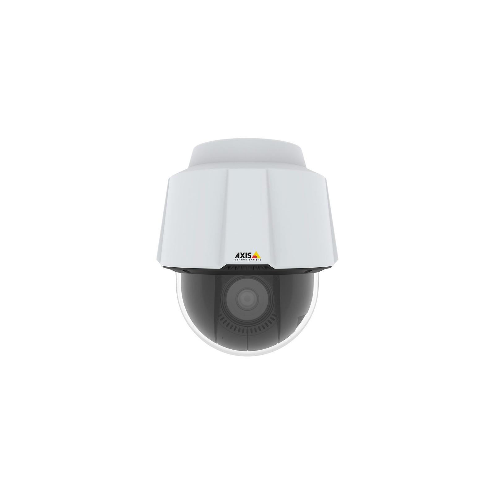 Камера видеонаблюдения Axis P5655-E 50HZ (PTZ 32x) (01681-001) изображение 2