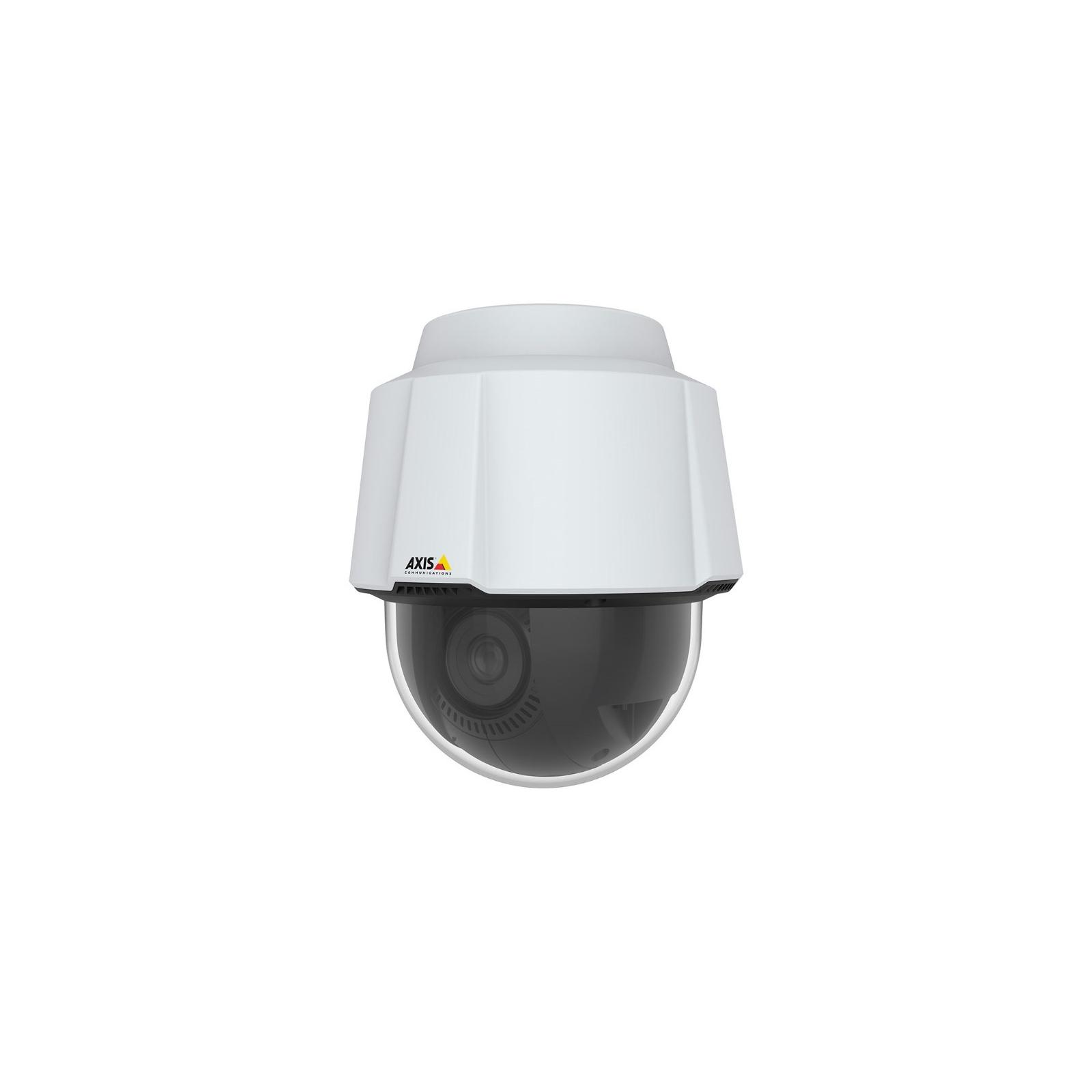 Камера видеонаблюдения Axis P5655-E 50HZ (PTZ 32x) (01681-001)