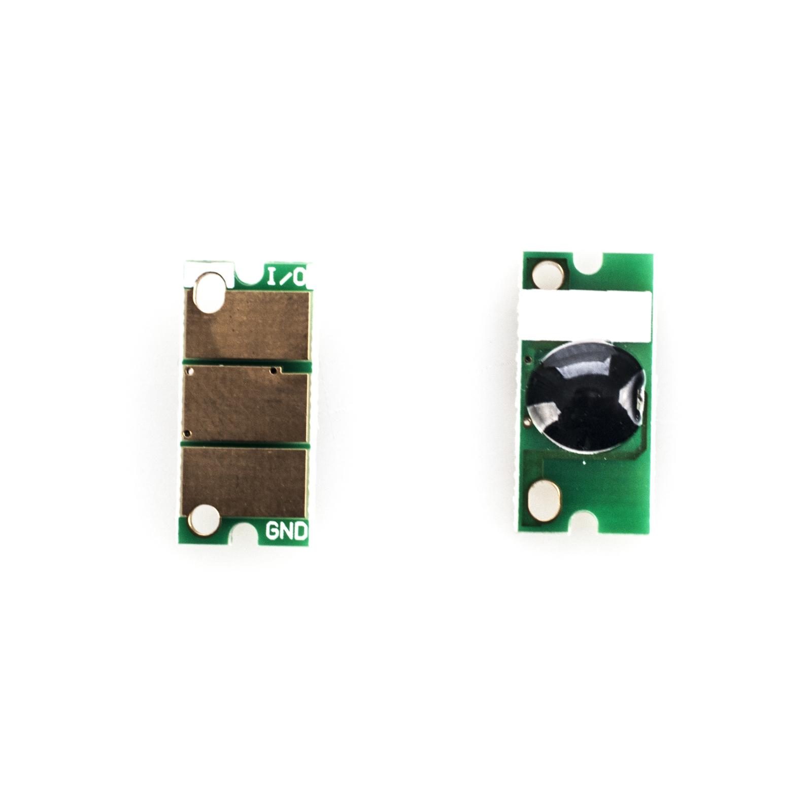 Чип для картриджа MINOLTA MC 1600 CYAN Apex (ALM-1600C-2,5K)