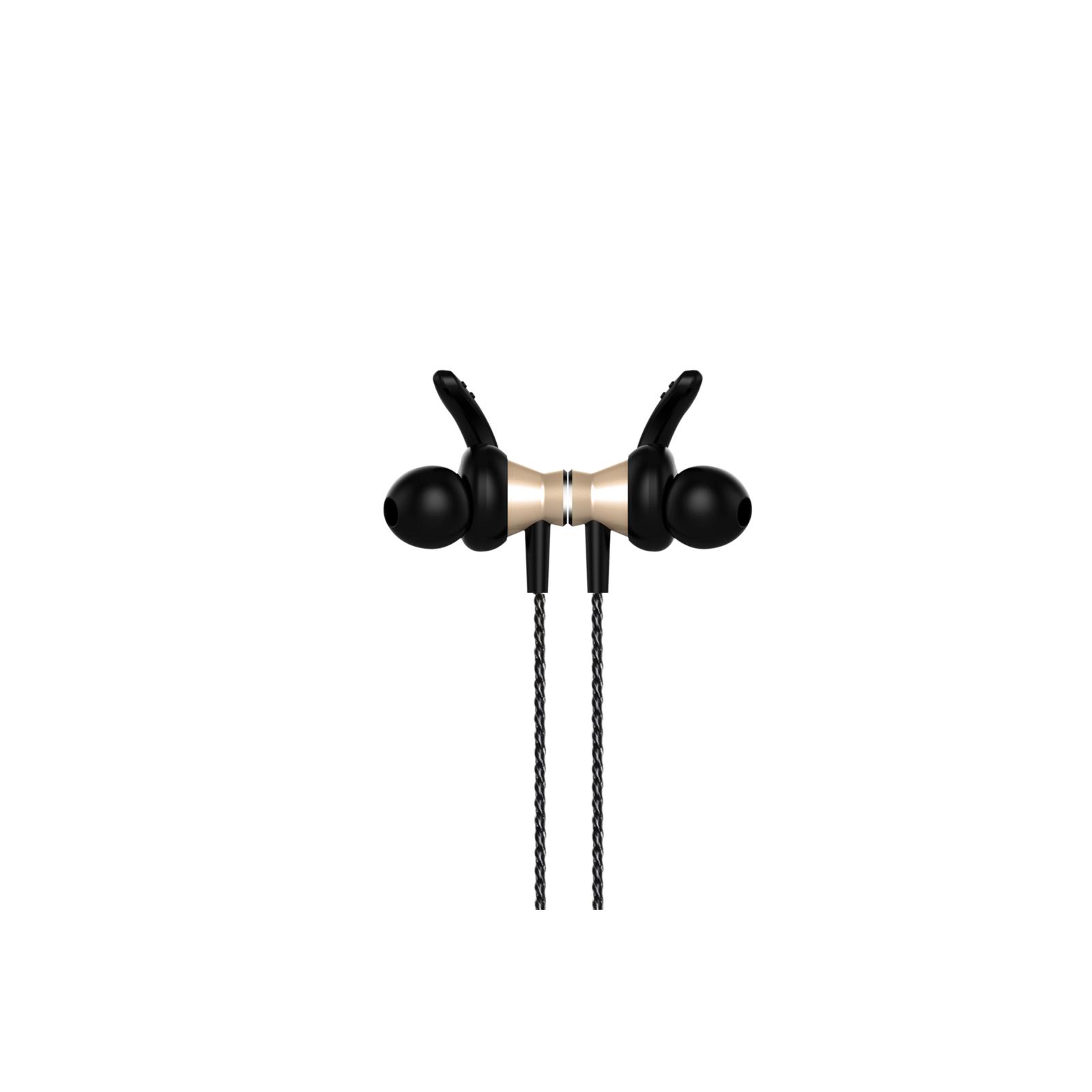 Навушники 2E S8 Piston Magnet Золотий (2E-IES8GD) зображення 2