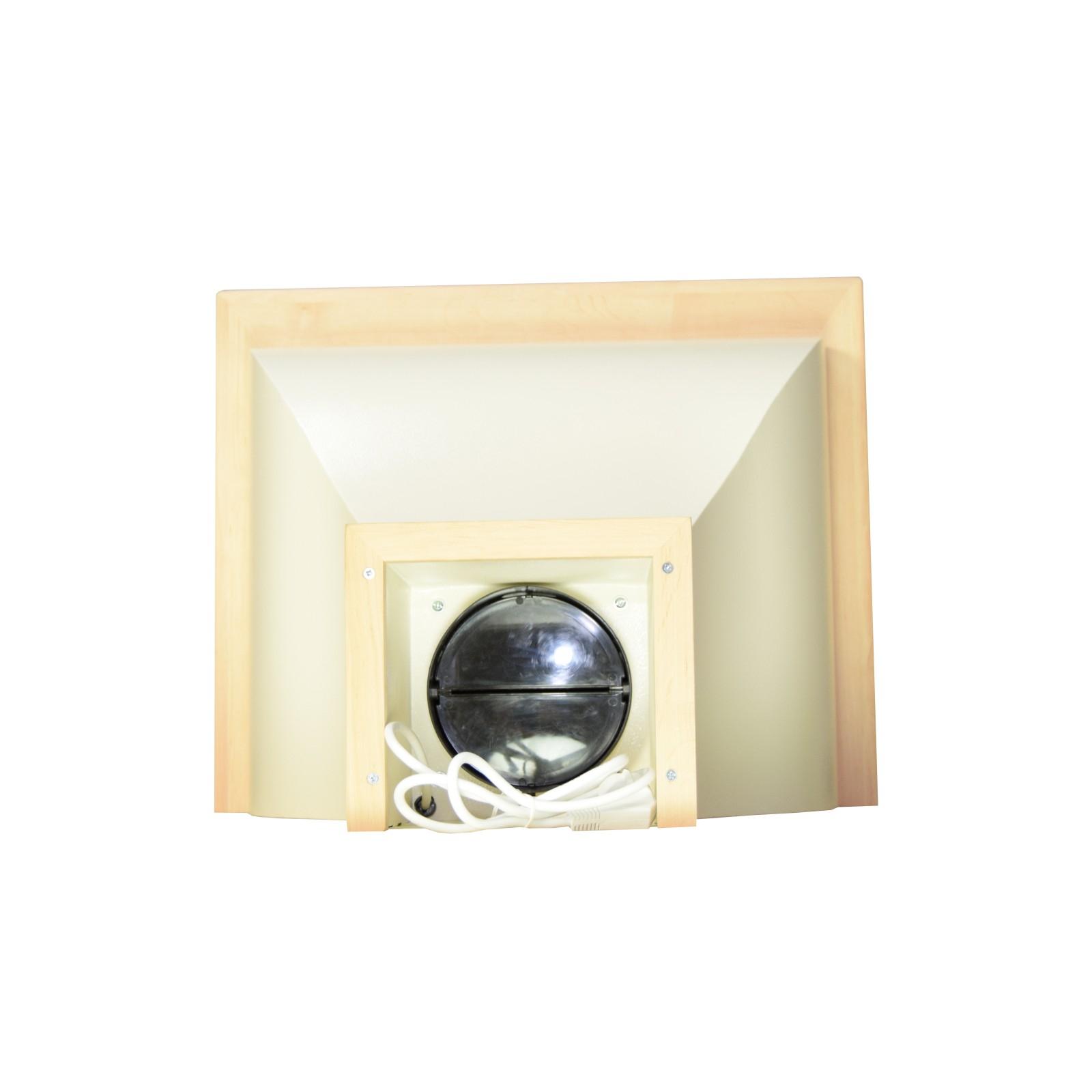 Вытяжка кухонная Eleyus Solo Country 1200 LED SMD 60 N изображение 6