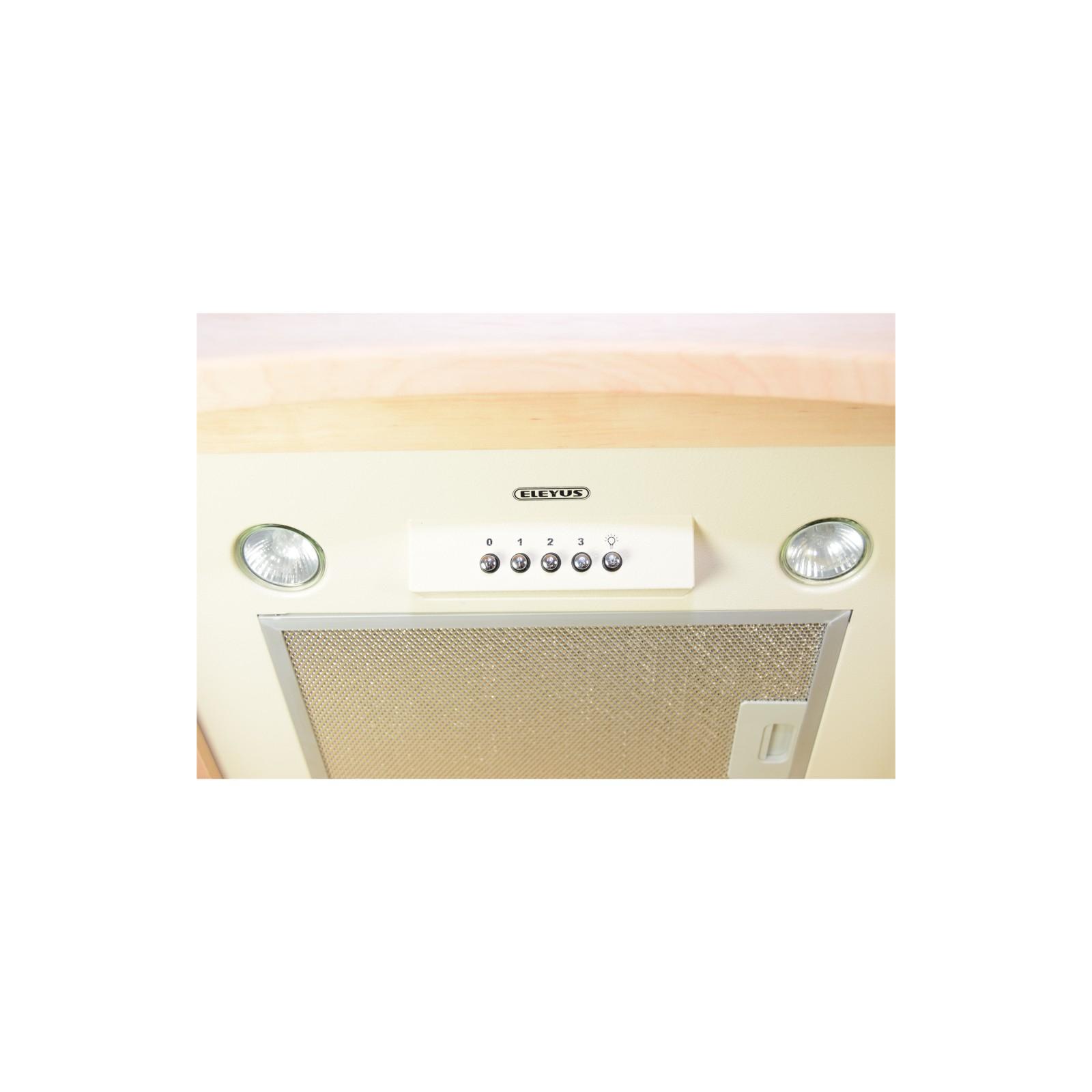 Вытяжка кухонная Eleyus Solo Country 1200 LED SMD 60 N изображение 7