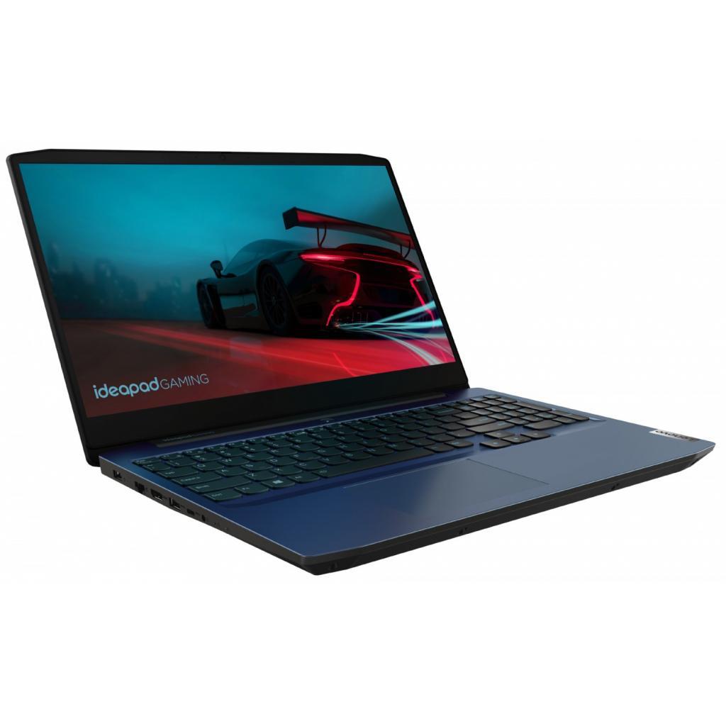 Ноутбук Lenovo IdeaPad Gaming 3 15IMH05 (81Y400EERA) изображение 2
