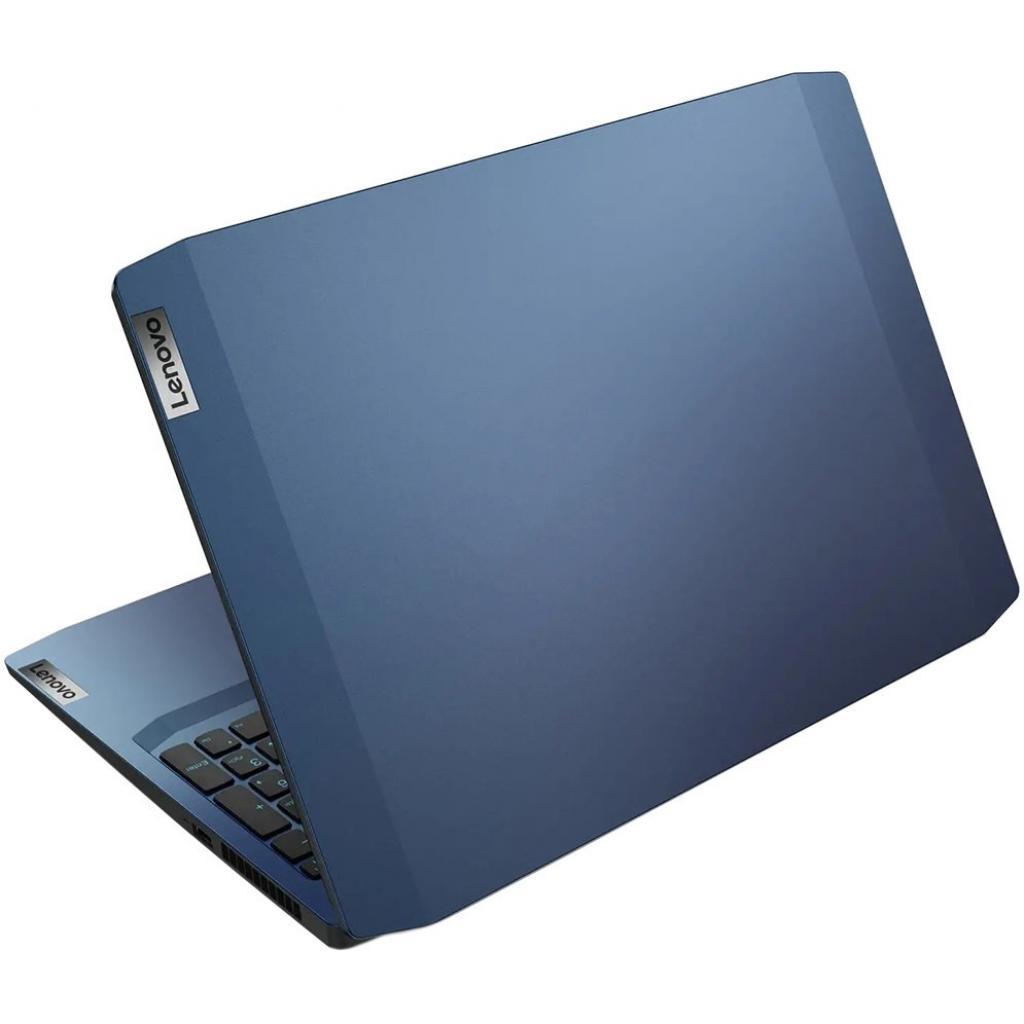 Ноутбук Lenovo IdeaPad Gaming 3 15IMH05 (81Y400EERA) изображение 7
