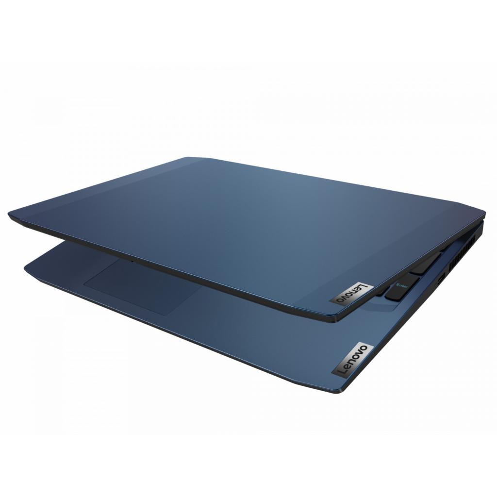 Ноутбук Lenovo IdeaPad Gaming 3 15IMH05 (81Y400EERA) изображение 8
