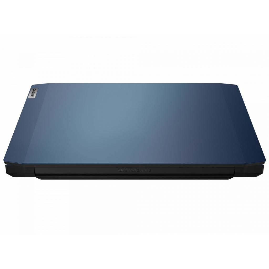 Ноутбук Lenovo IdeaPad Gaming 3 15IMH05 (81Y400EERA) изображение 9