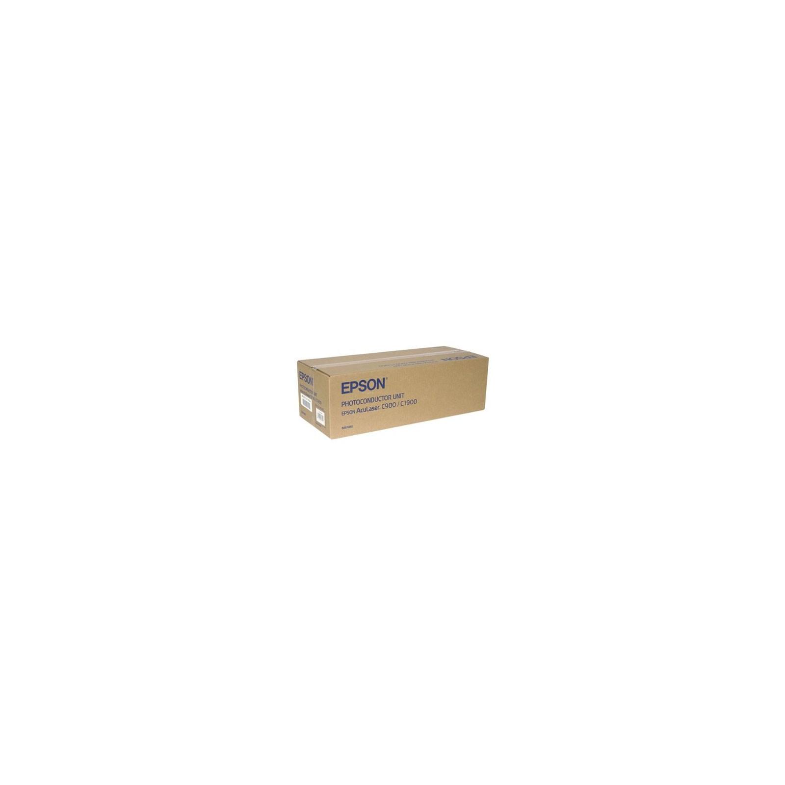 Фотокондуктор EPSON AcuLaser C900/ C1900 (45K/11.25K) (C13S051083)