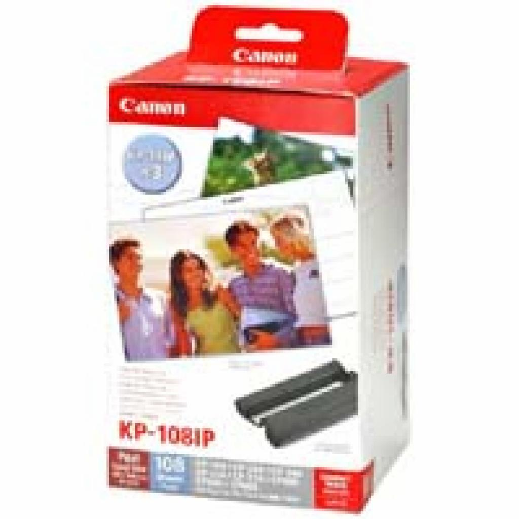 Картридж KP-108IN для SELPHY CP Canon (3115B001)
