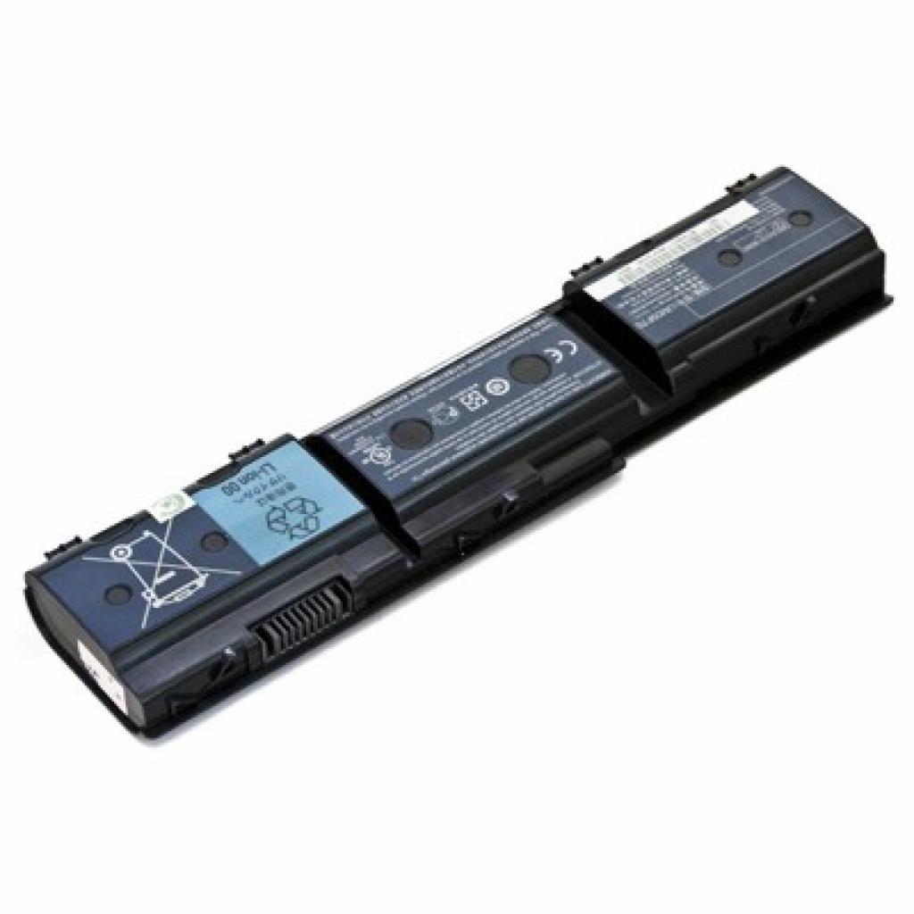 Аккумулятор для ноутбука Acer Aspire 1825 Cerus (12919)