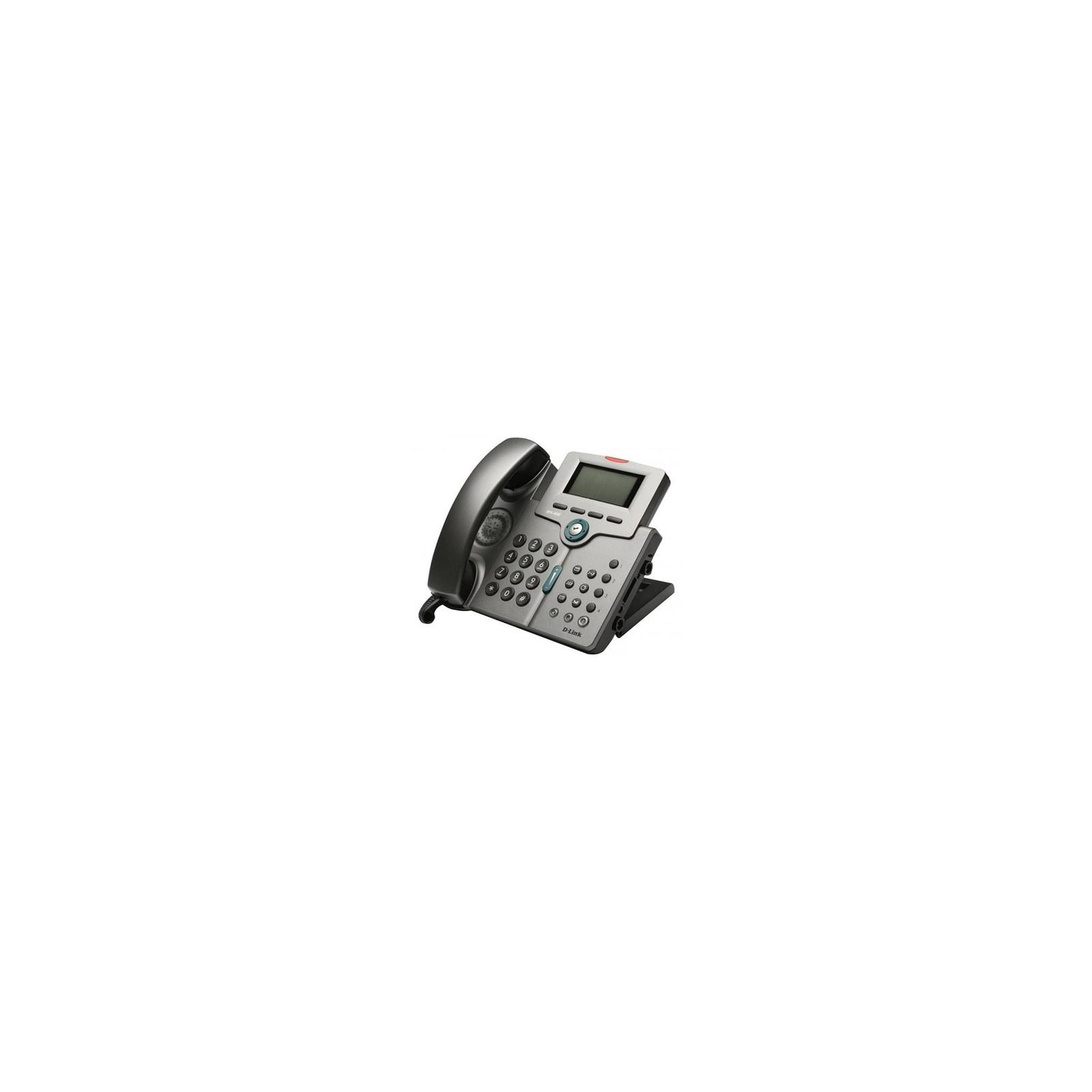 IP телефон DPH-400S D-Link