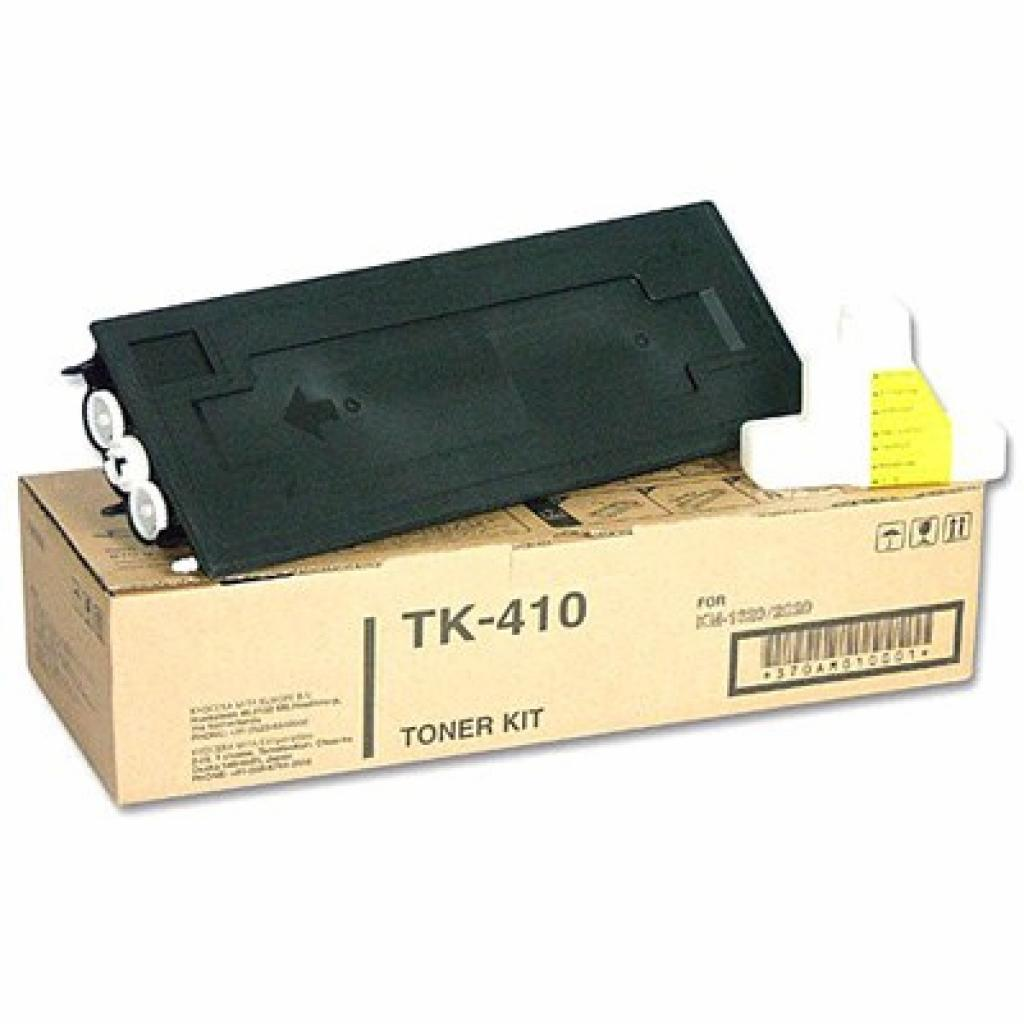 Тонер Kyocera TK-410 (KM-1620/1635/1650/2020/2050 (370AM010)