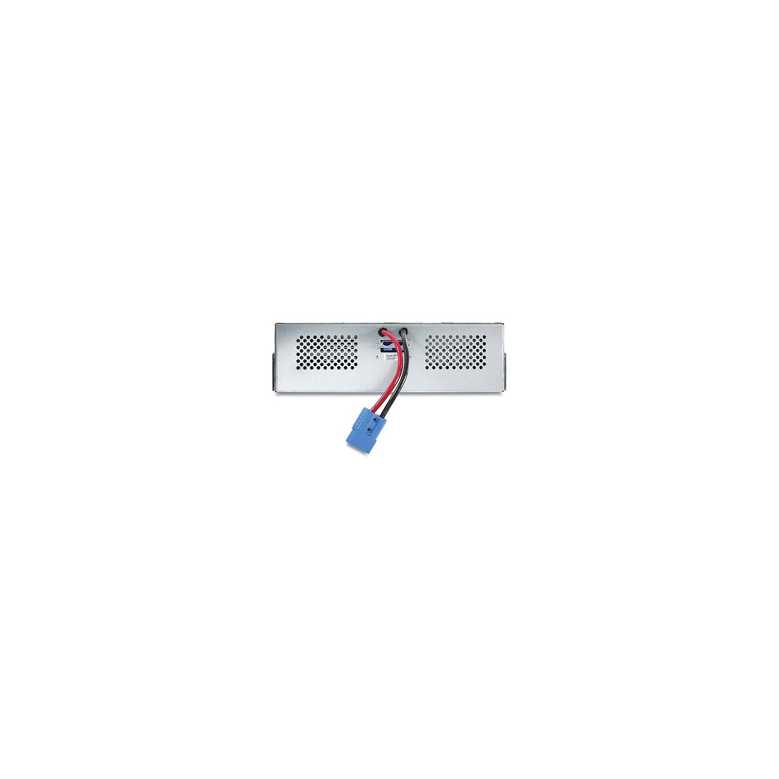 Батарея к ИБП Smart-UPS XL 2200/ 3000, RM (3U) APC (SUA48RMXLBP3U) изображение 3