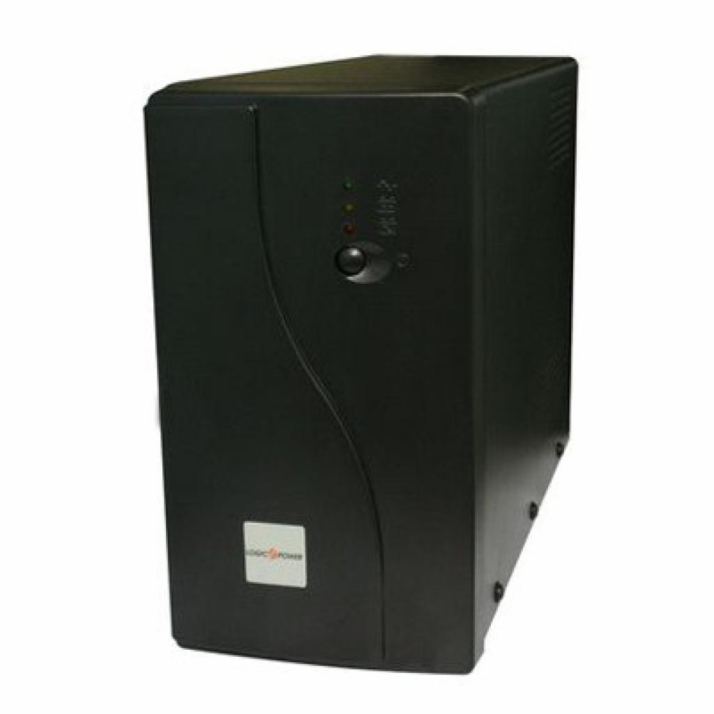 Источник бесперебойного питания U1200VA LogicPower (00000649)