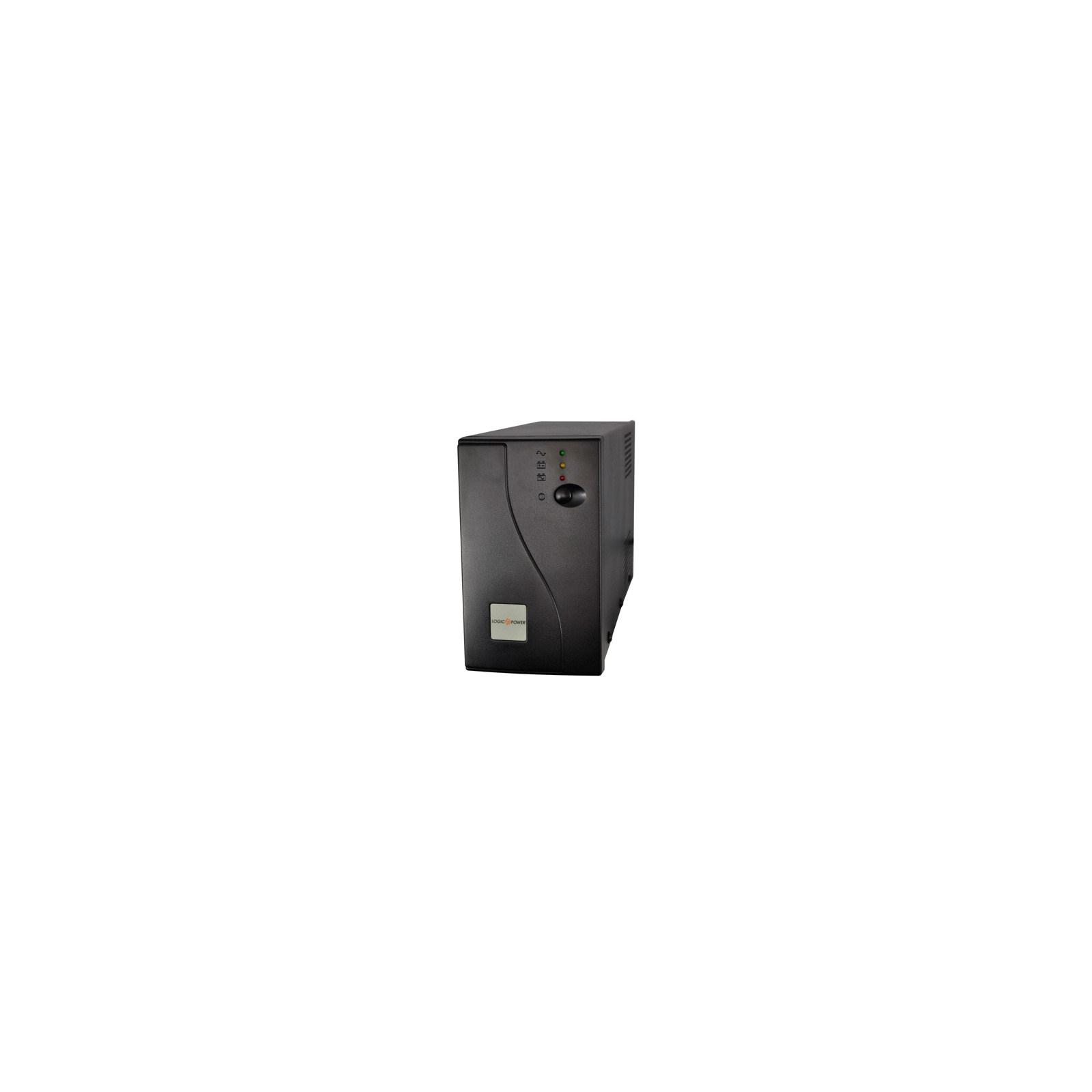 Источник бесперебойного питания 1200VA LogicPower (00000192)