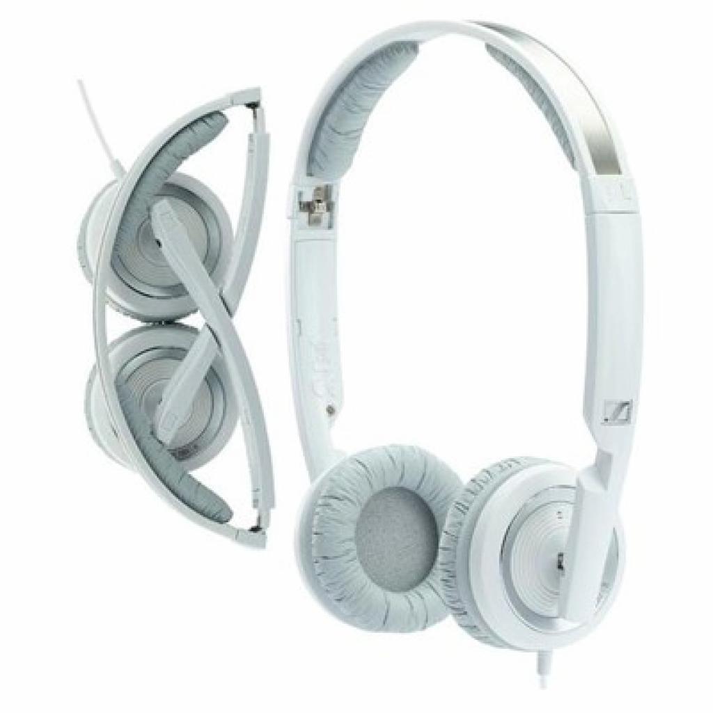 Наушники Sennheiser PX 200-II White (502864)