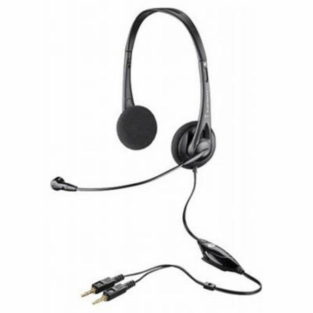 Наушники Plantronics Audio 322 (38889-11)