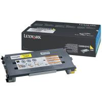 Картридж LEXMARK C500n/X500n/X502n Yellow 3k (C500H2YG)