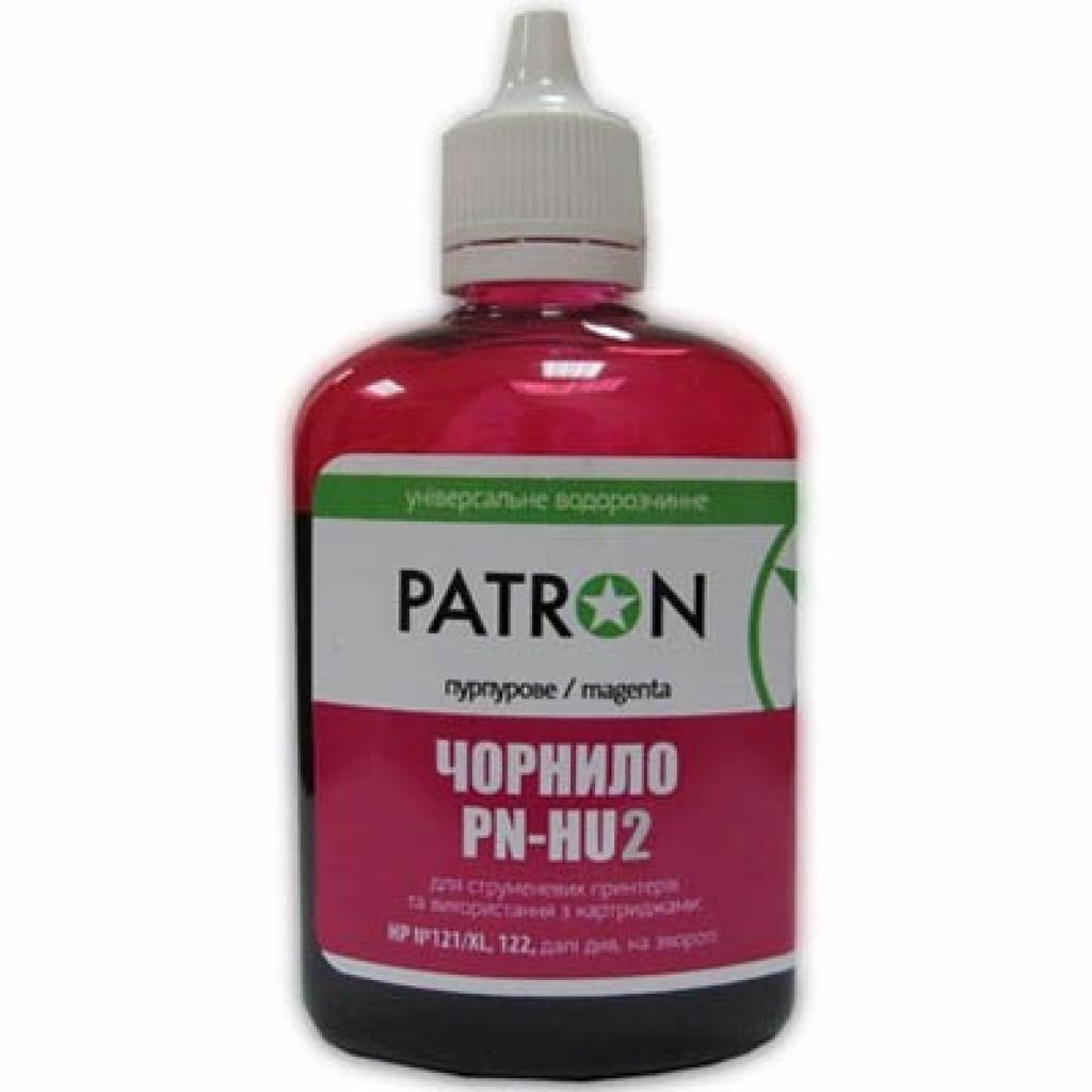 Чернила PATRON HP №22/28/57/78 Universal-2/ 90г/ MAGENTA (I-PN-HU2-090-M)