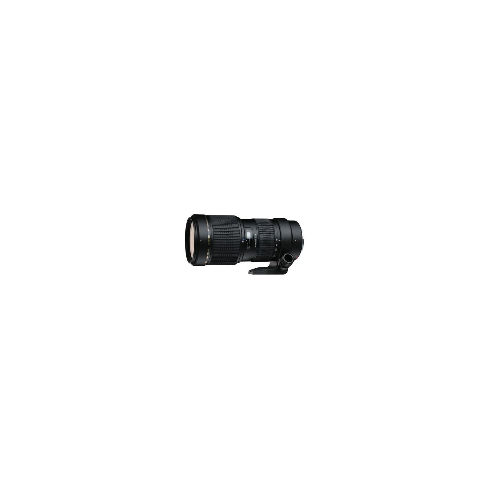 Объектив Tamron SP AF 70-200 f/2.8 Di LD (IF) macro for Nikon (AF 70-200mm macro for Nikon)
