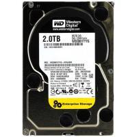 Жесткий диск для сервера 2TB Western Digital (WD2001FYYG)