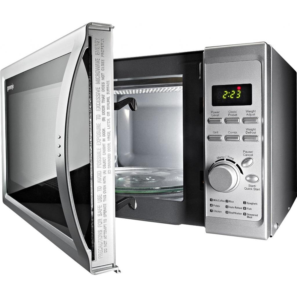 Микроволновая печь Gorenje MO20DSII изображение 3