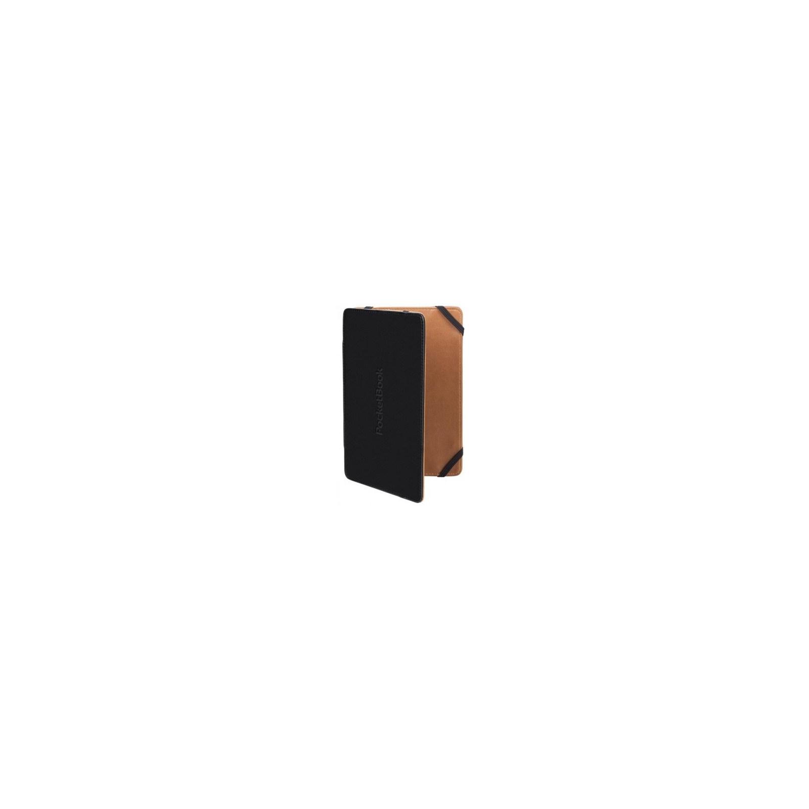 Чехол для электронной книги PocketBook для PB623/PB622 (PBPUC-623-BCBE-2S)