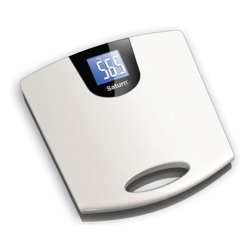 Весы напольные SATURN ST-PS0281