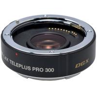 Конвертор Kenko DGX PRO300 1.4X for Canon AF (62260)