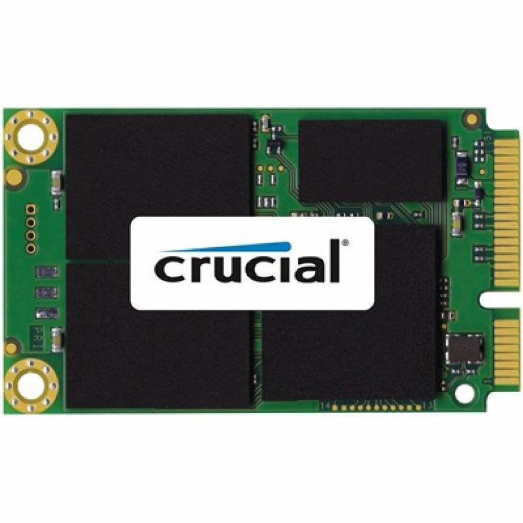 Накопитель SSD mSATA 128GB MICRON (CT120M500SSD3)
