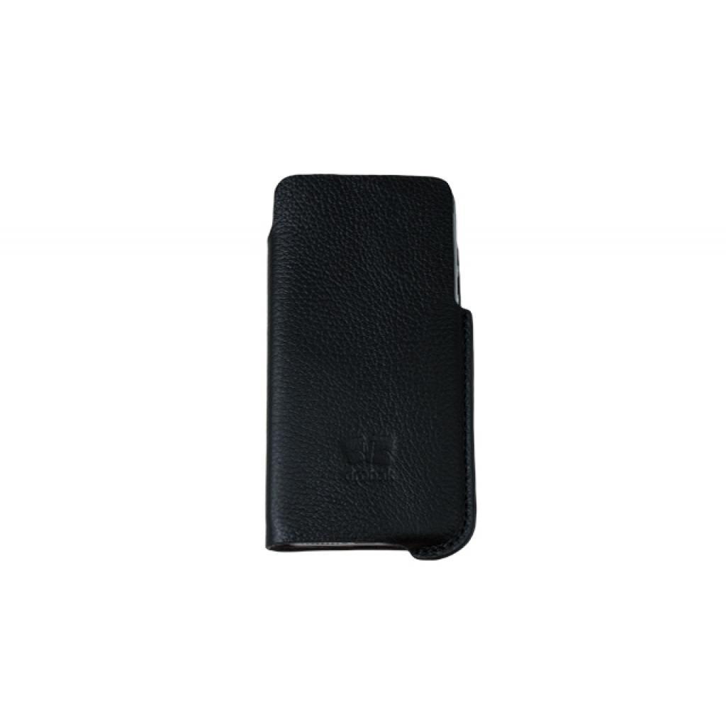 Чехол для моб. телефона Drobak для Apple Iphone 5 /Classic pocket Black (210233) изображение 2