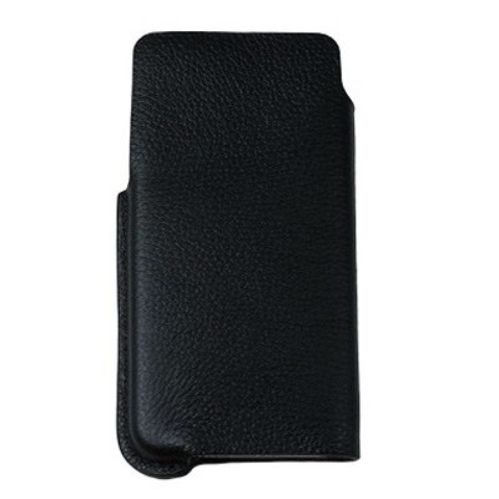 Чехол для моб. телефона Drobak для Apple Iphone 5 /Classic pocket Black (210233)