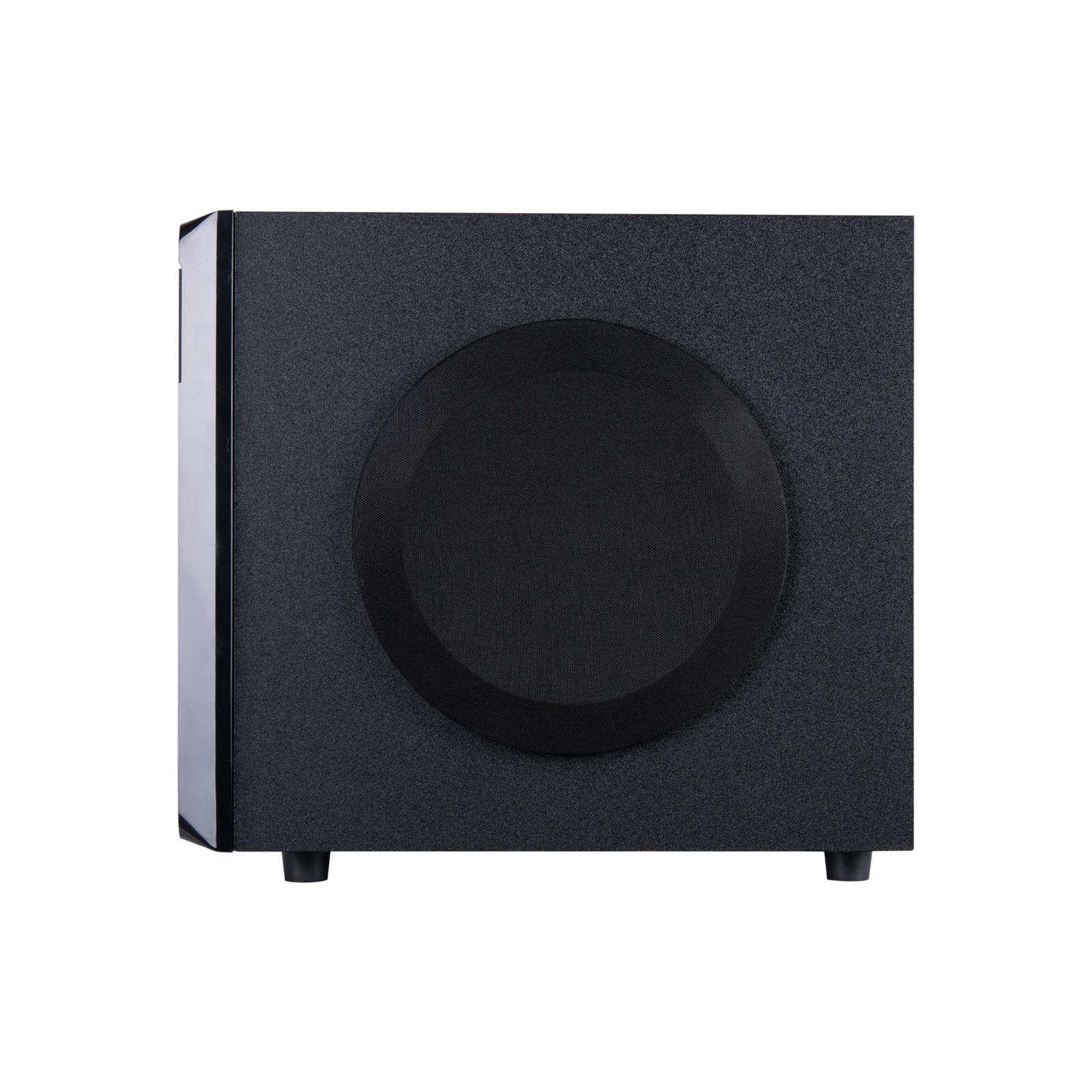 Акустическая система GEMIX SB-80BT black изображение 3