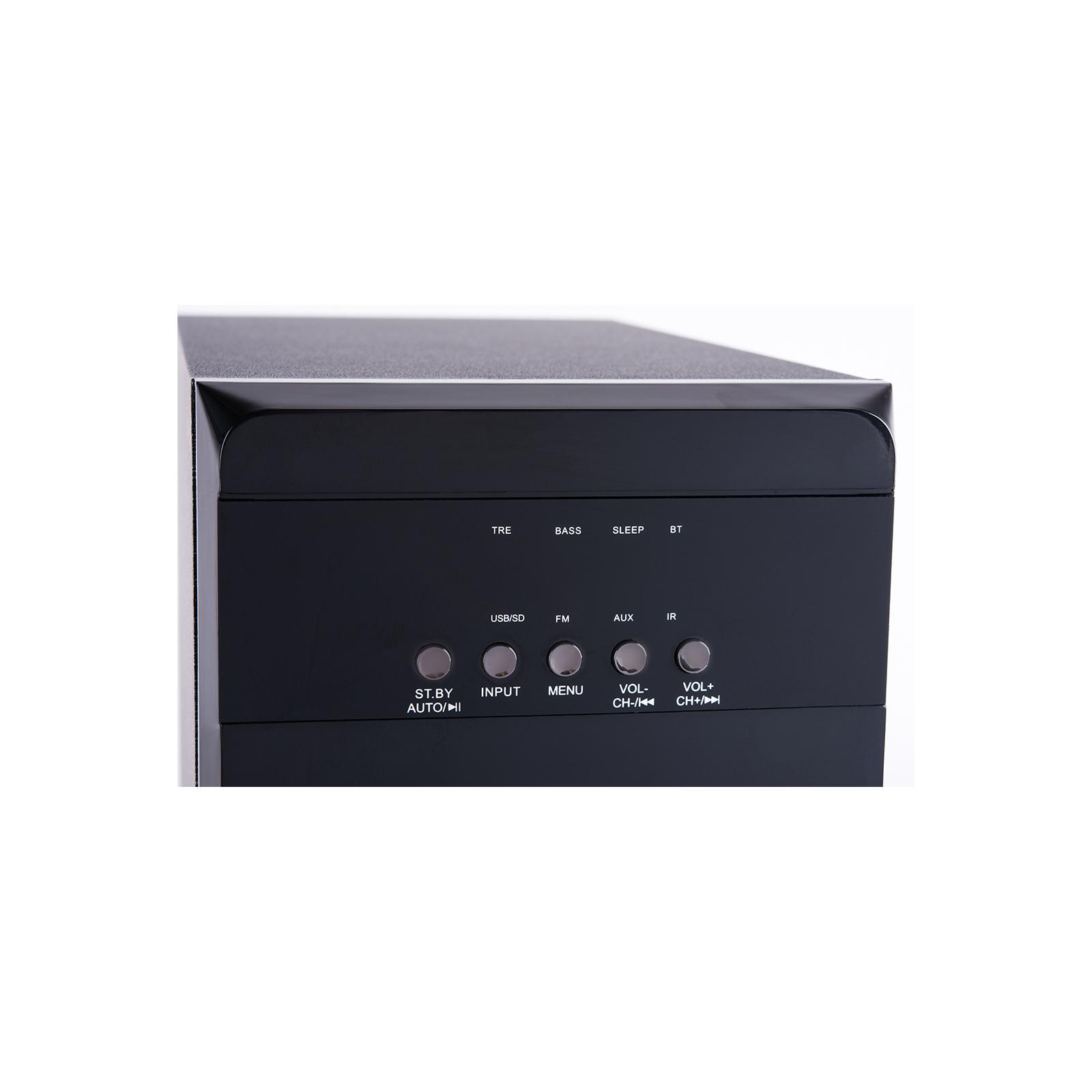 Акустическая система GEMIX SB-80BT black изображение 4