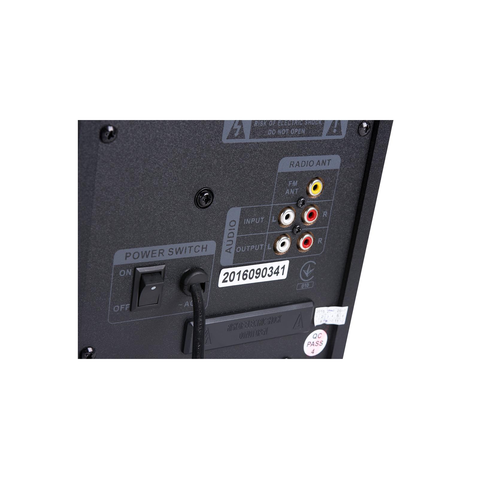 Акустическая система GEMIX SB-80BT black изображение 6