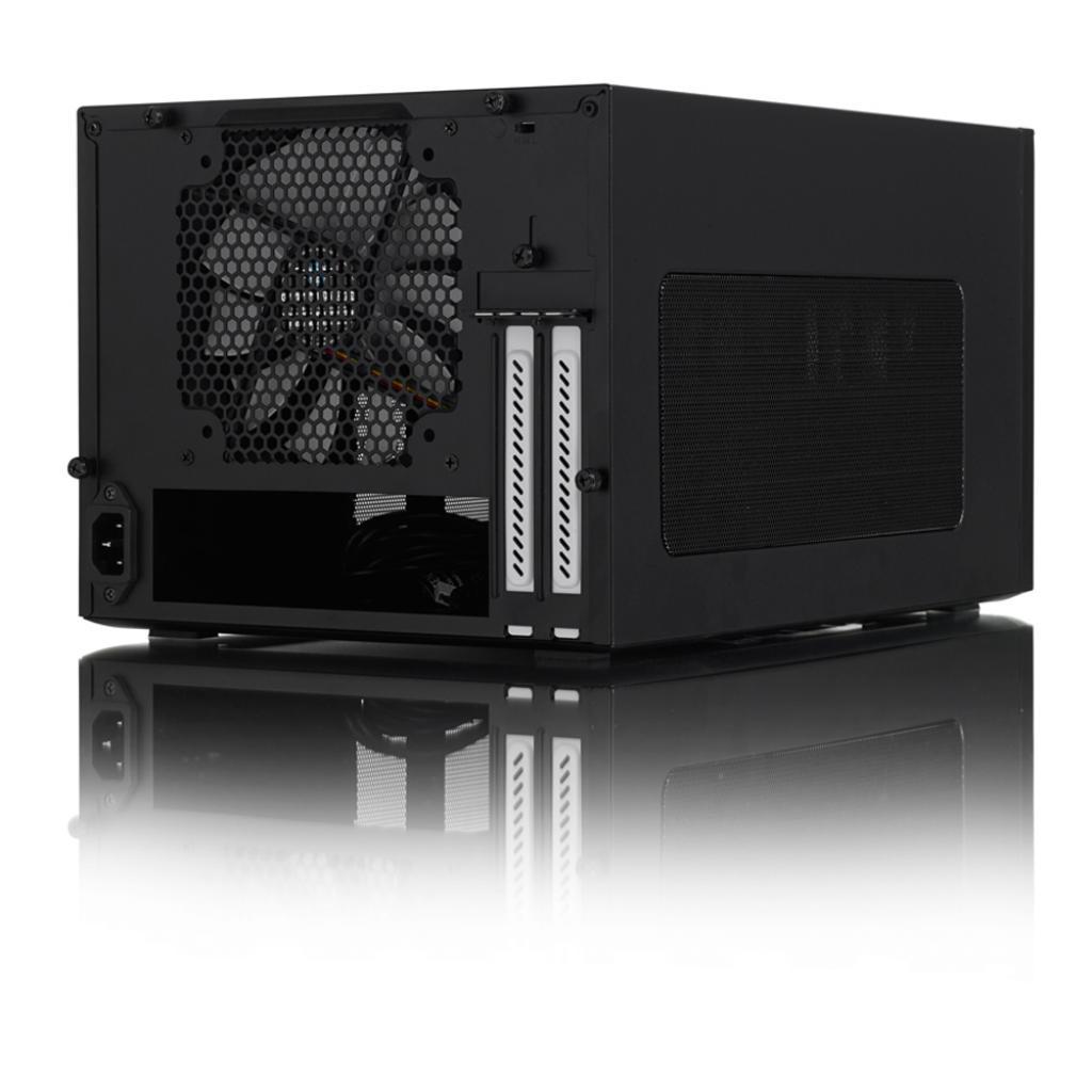 Корпус Fractal Design NODE 304 Black (FD-CA-NODE-304-BL) изображение 5