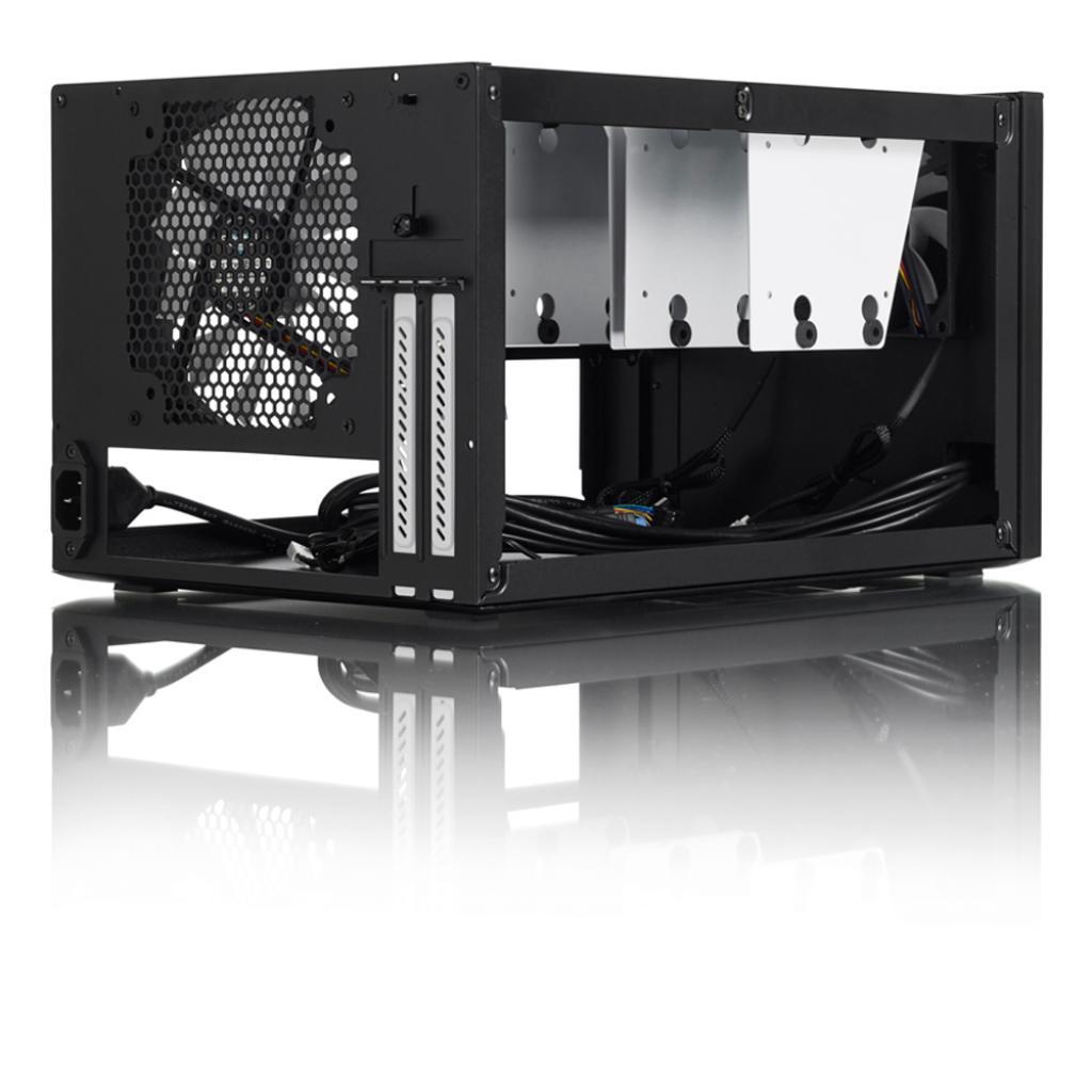 Корпус Fractal Design NODE 304 Black (FD-CA-NODE-304-BL) изображение 6