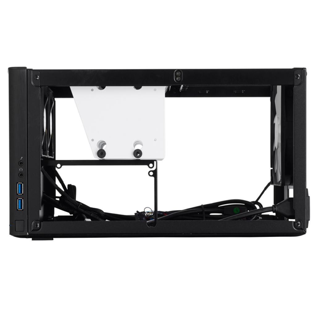 Корпус Fractal Design NODE 304 Black (FD-CA-NODE-304-BL) изображение 7