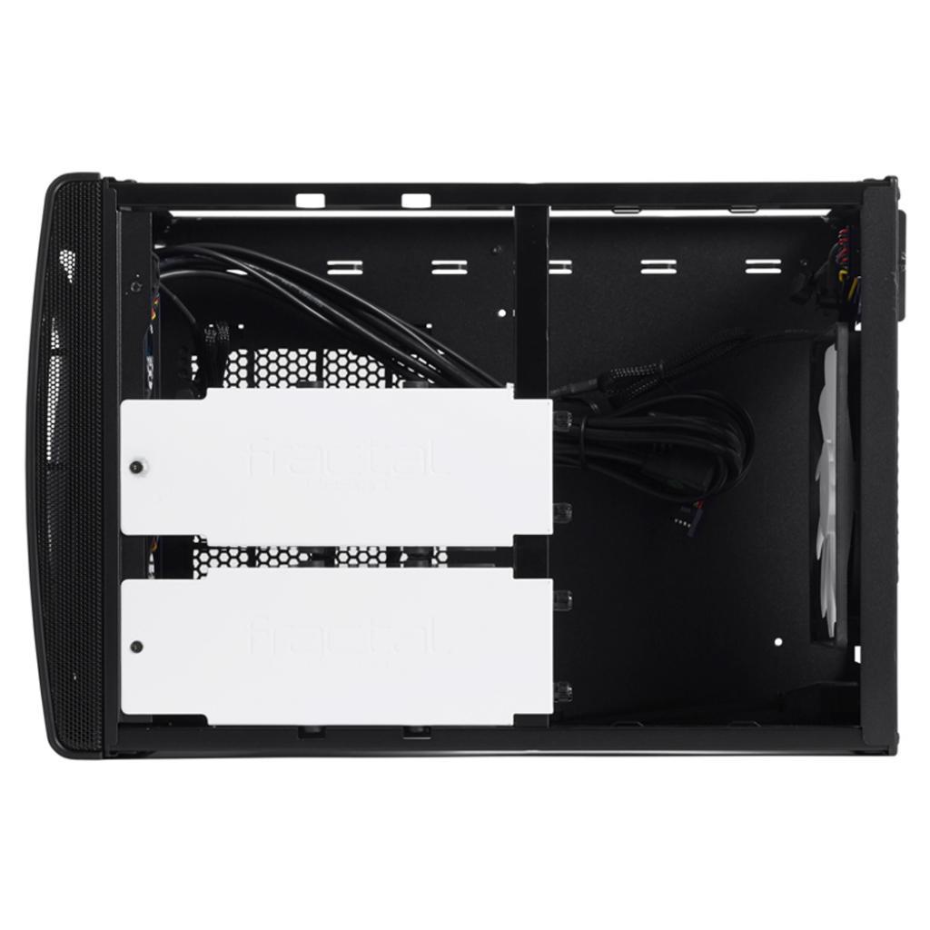 Корпус Fractal Design NODE 304 Black (FD-CA-NODE-304-BL) изображение 9