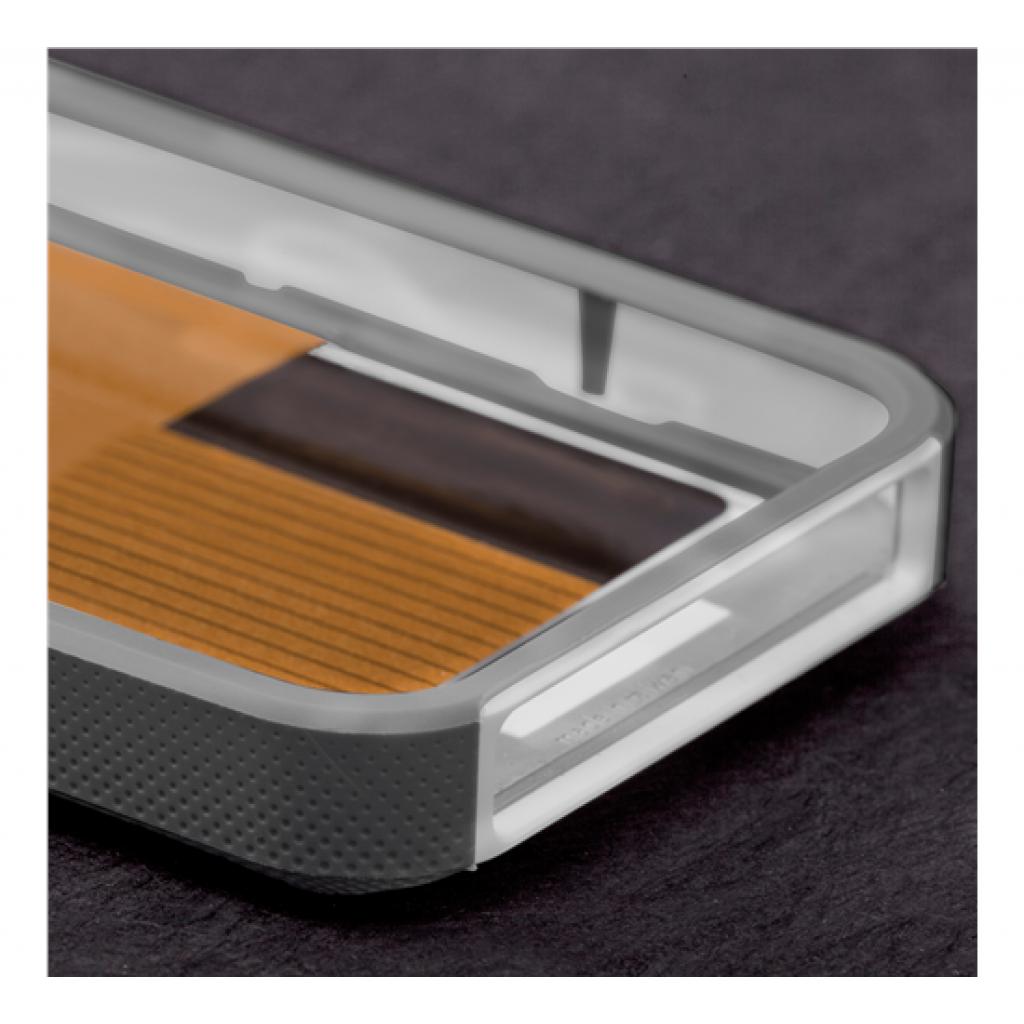 Чехол для моб. телефона Case-Mate для Apple iPhone 5 POP ID White/Titan (CM022406) изображение 6