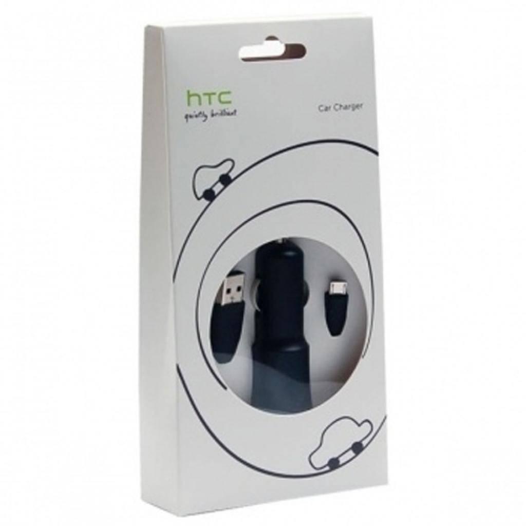 Зарядное устройство HTC CC C200 (# CC C200 #) изображение 2