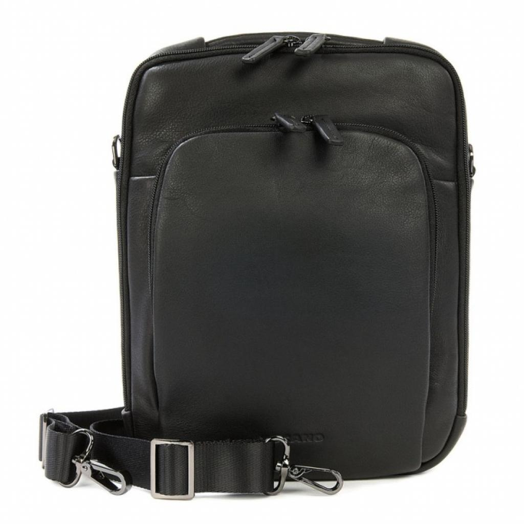 "Сумка для ноутбука Tucano 10"" One Premium shoulder bag/Black (BOPXS)"