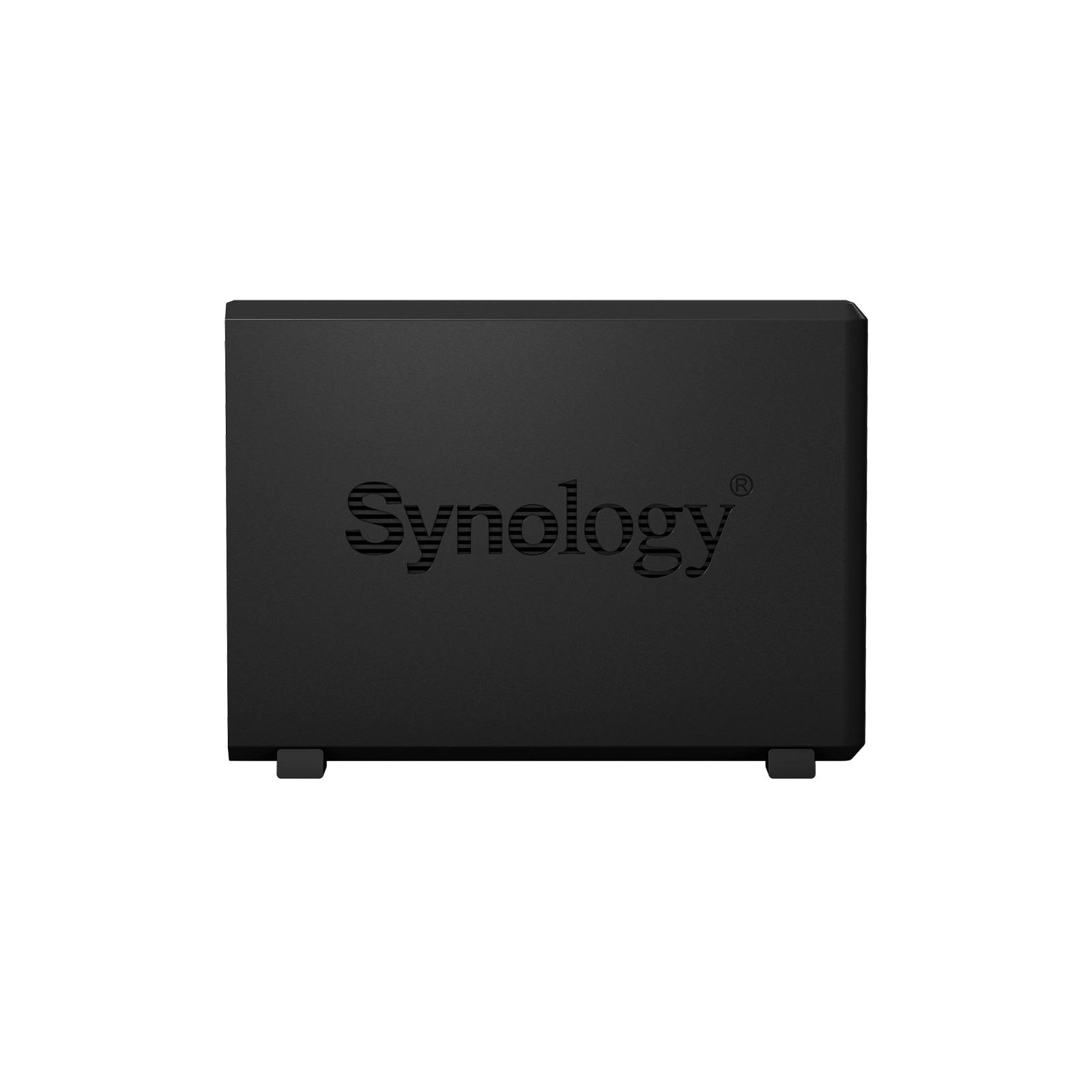 NAS Synology DS114 изображение 5